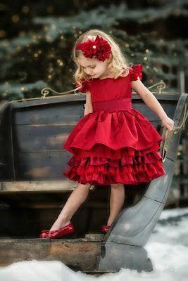 Mała dama (źródło: pinterest)