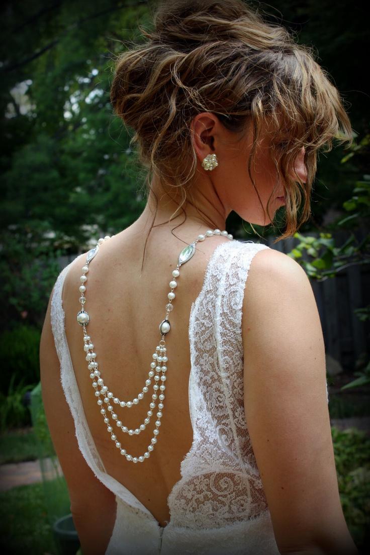Ślubna biżuteria XXL (źródło: pinterest)