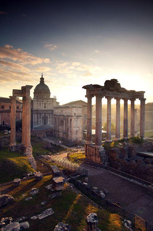 Rzym (źródło: pinterest)