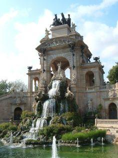 Barcelona (źródło: pinterest)