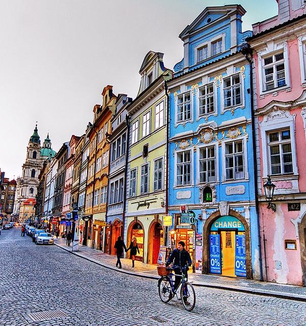 Praga (źródło: pinterest)