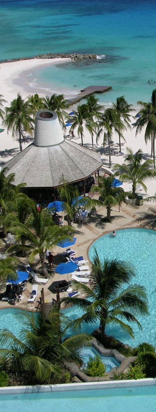 Barbados (źródło: pinterest)