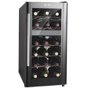 Chłodziarka do wina (źródło: pinterest)