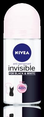Nivea Invisible (źródło: www.nivea.pl)
