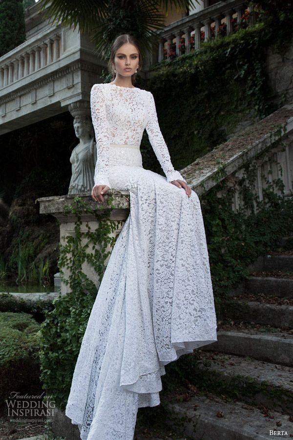 suknie ślubne berta bridal