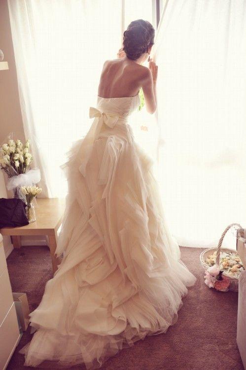 suknie ślubne vera wang