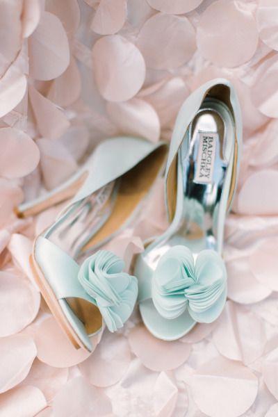4005946b Kolorowe buty ślubne | ślubny poradnik