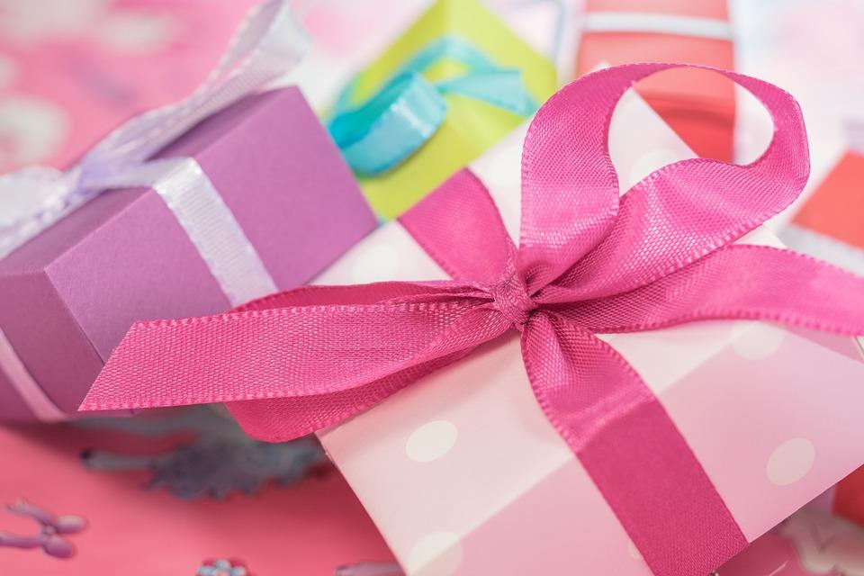 praktyczne prezenty ślubne