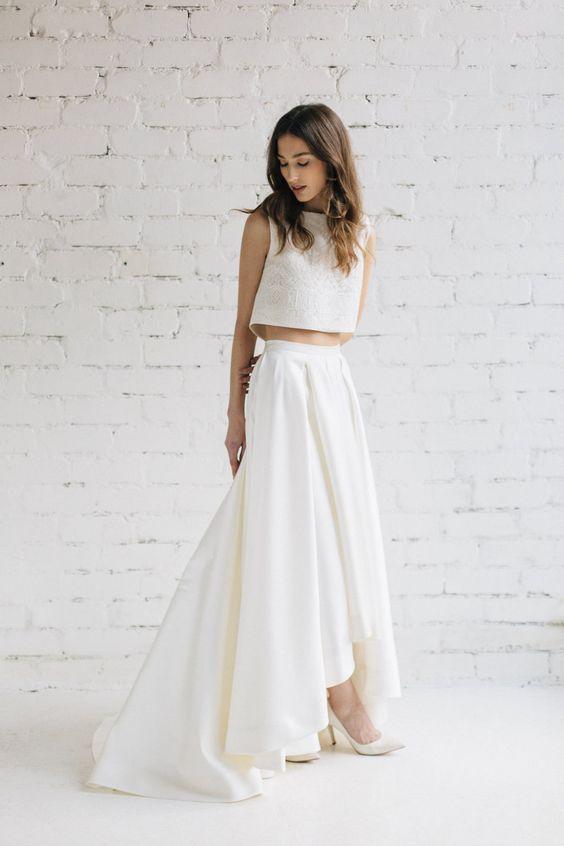 sukienki slubne 2017