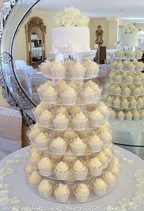 oryginalny tort ślubny