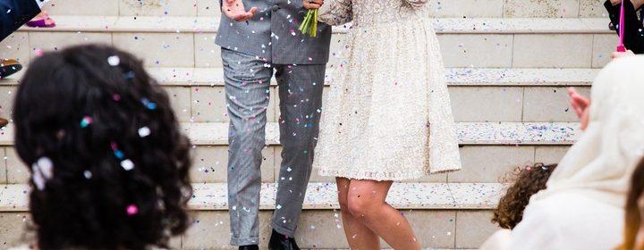 odchudzanie przed ślubem