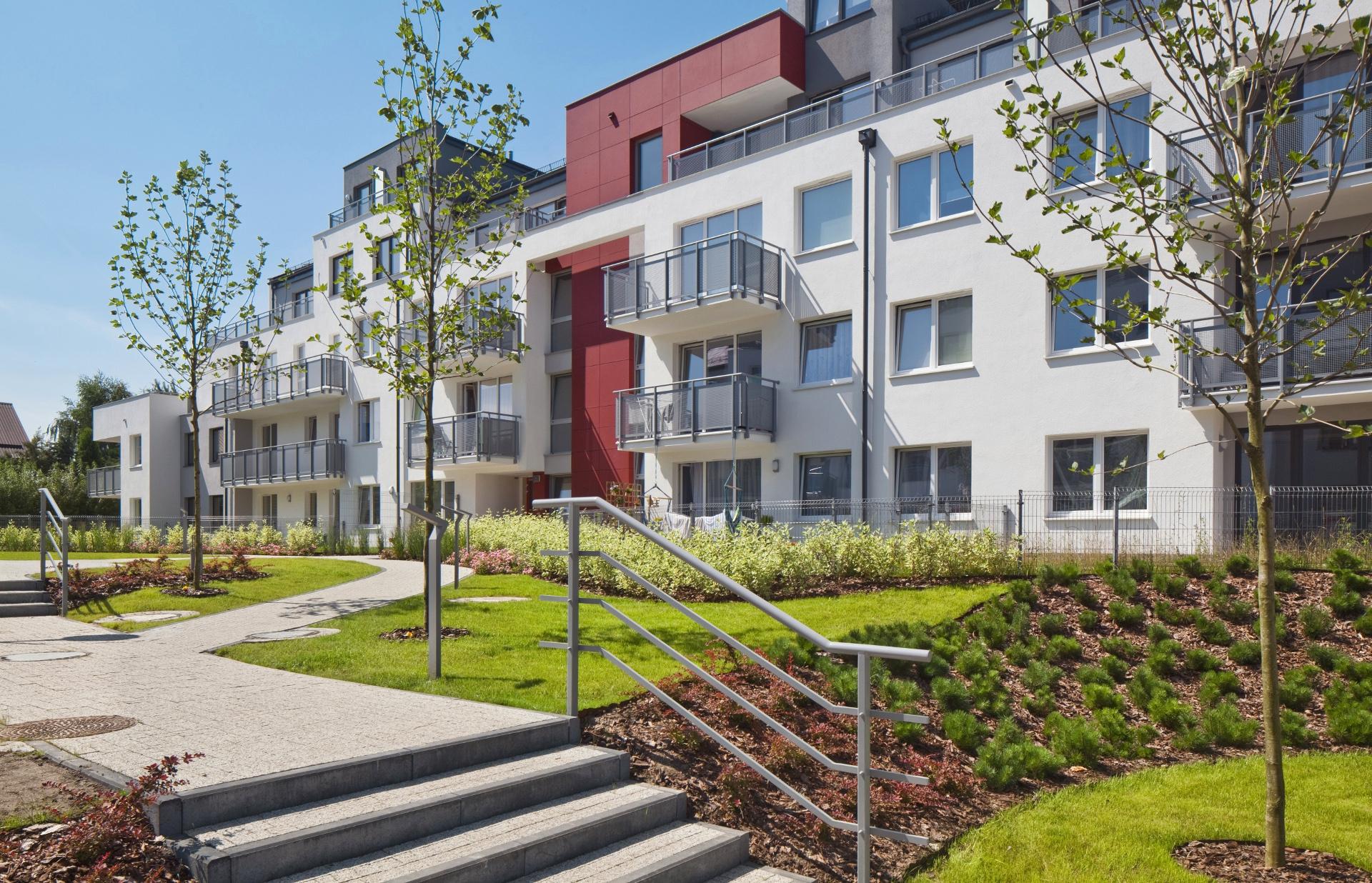 gdańsk nowe osiedle